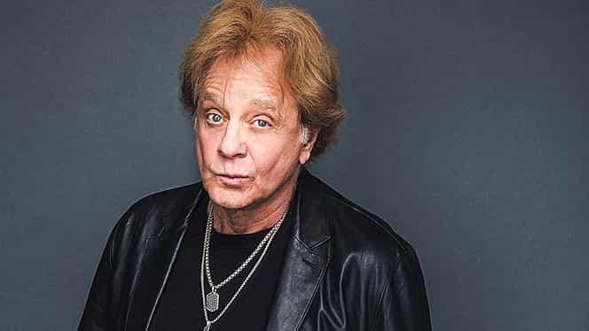 Doliu în lumea muzicii! Cântăreţul Eddie Money a murit la vârsta de 70 de ani