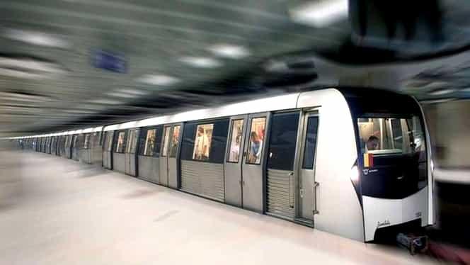 Se închid staţiile de metrou Pantelimon şi Basarab 1! Vezi cum ajungi la serviciu!