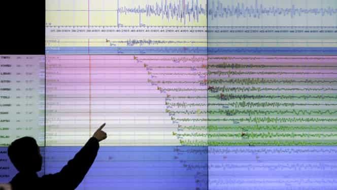 Cutremur în România, în această dimineață! Seismul a avut 3,2 grade
