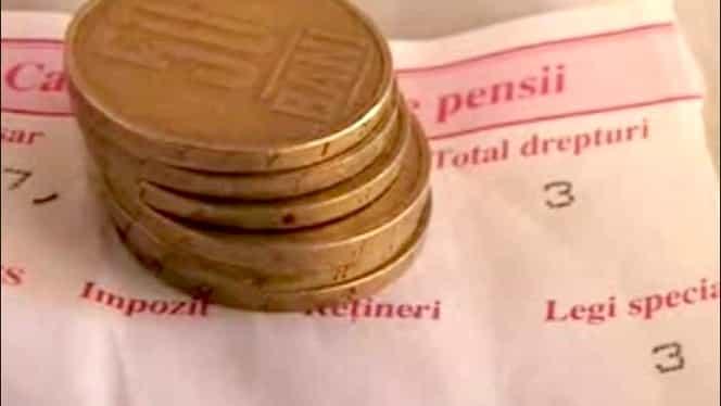 Ce pensii vor primi tinerii care azi au 35 de ani! Calculul exact!