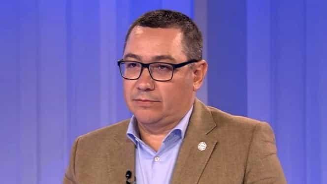 """Victor Ponta, mesaj ferm după ce a ieșit de la urne! """"De câte ori s-a votat răul cel mai mic a ieșit răul cel mai mare"""""""