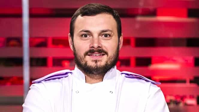 Zvonuri: Alexandru Comerzan ar fi câștigătorul Chefi la cuțite 7. Finala competiției va avea loc pe 17 decembrie