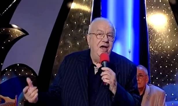 Câți bani câștigă pe an Alexandru Arșinel! Arșinel