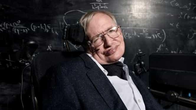 Stephen Hawking, explicație despre existența lui Dumnezeu! Astrofizicianul a scris aceste rânduri înaninte de a muri