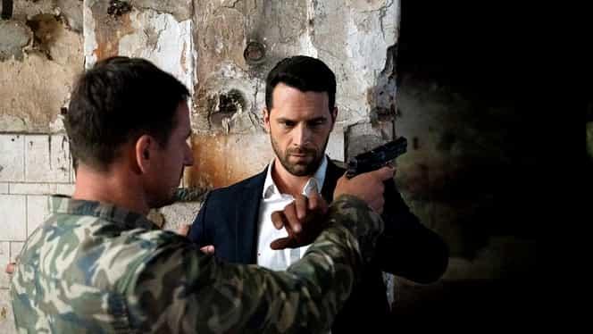 Serialul Vlad Live Online pe Pro TV – Sezonul 2, episodul 8