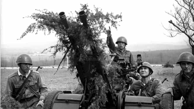 18 septembrie, semnificaţii istorice! În 1931, Japonia începe agresiunea asupra Chinei