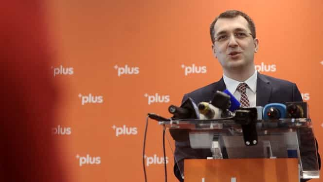 """Vlad Voiculescu, acuze dure la adresa primarului general al Capitalei! """"Gabriela Firea se poartă ca primar al Bucureştiului ca o familie dependentă de păcănele"""""""