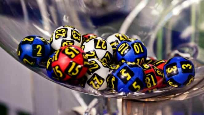 Rezultate Loto 6 din 49. Numere extrase joi, 7 noiembrie – Live UPDATE