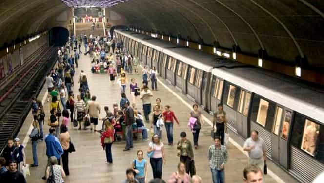Greva generală de la metrou a fost anulată de instanță. Ce se întâmplă miercuri
