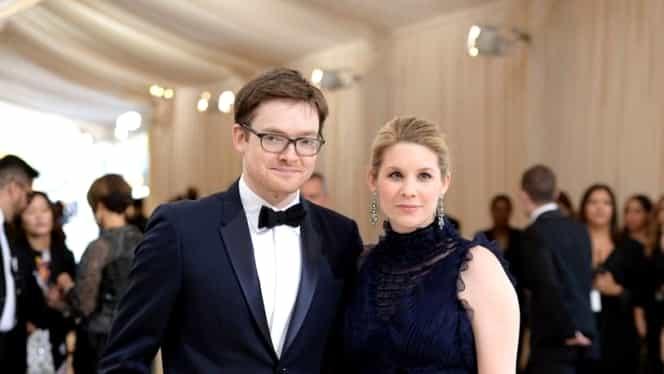 Charles Shaffer, fiul Annei Wintour, directorul editorial al revistei Vogue, testat pozitiv cu COVID-19