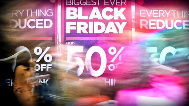 Ce să nu cumpărați de Black Friday2018