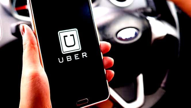 În ce orașe din Romania este disponibil Uber