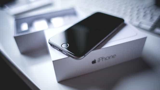 Află în 4 paşi dacă un iPhone a fost reparat
