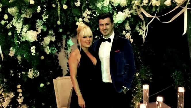 Imagine rară cu Adrian Alexandrov! Cum a fost surprins iubitul Elenei Udrea în curtea vilei din Corbeanca VIDEO