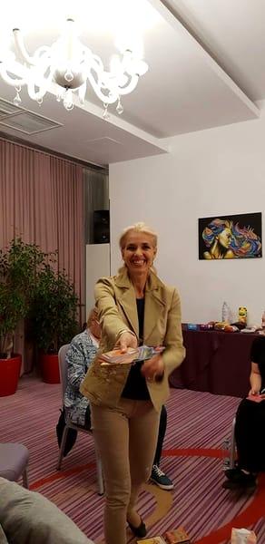 Bianca Brad a ajuns de nerecunoscut! Iată cum arată fosta Miss România