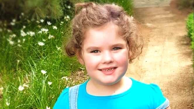 Caz şocant! O fetiţă de doar 5 ani a intrat deja la menopauză! Cum e posibil aşa ceva! GALERIE FOTO