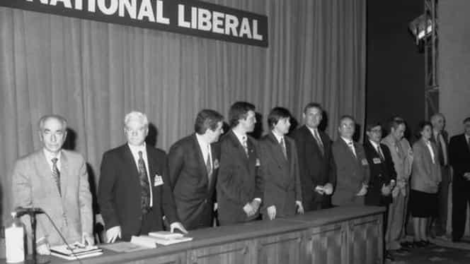 6 ianuarie, semnificaţii istorice. Este reînfiinţat Partidul Naţional Liberal