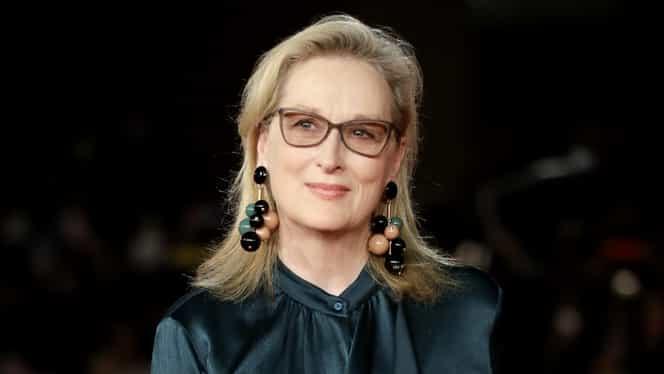 Meryl Streep, marcă înregistrată! Actriţa a început demersurile