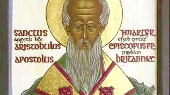 Calendar ortodox, 15 martie: îl sărbătorim pe Sfântul Mucenic Agapie