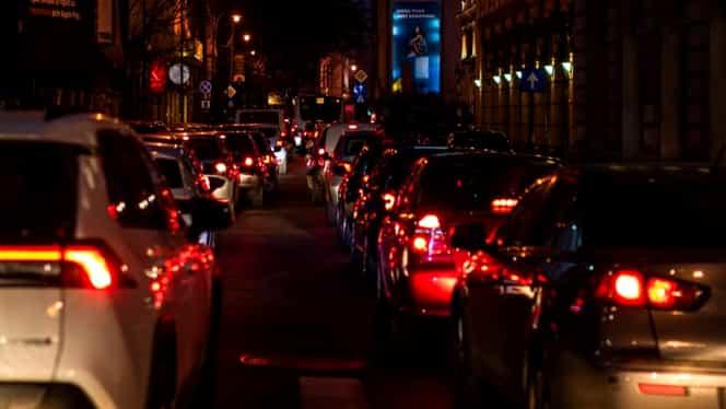 Mii de bucureșteni fără curent electric! Probleme și în Ilfov și Giurgiu. Harta zonelor afectate