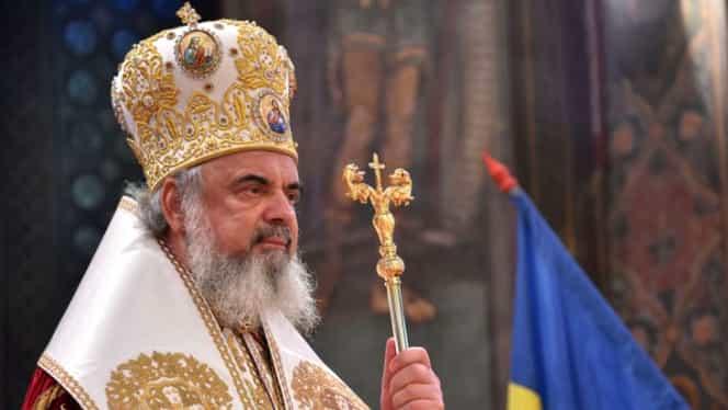 Ce salariu are Patriarhul României! Câți bani încasează lunar cel mai important om din BOR