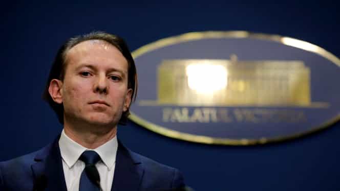 Cine e Florin Cîțu, premierul desemnat de Klaus Iohannis. Ministrul de Finanțe interimar, cunoscut pentru declarațiile sale controversate