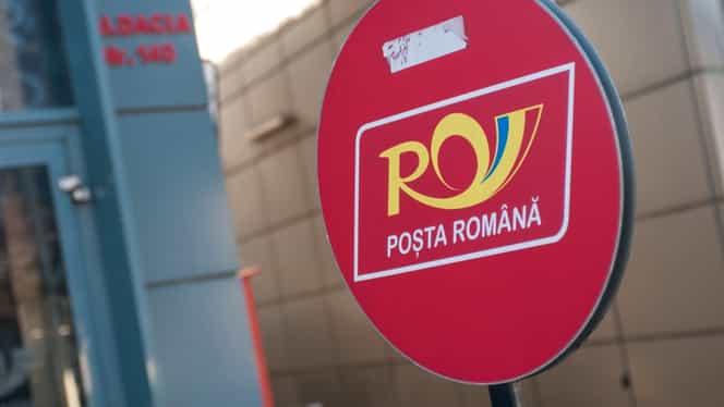 Poșta Română anulează temporar expedierea coletelor către China din cauza epidemiei de coronavirus