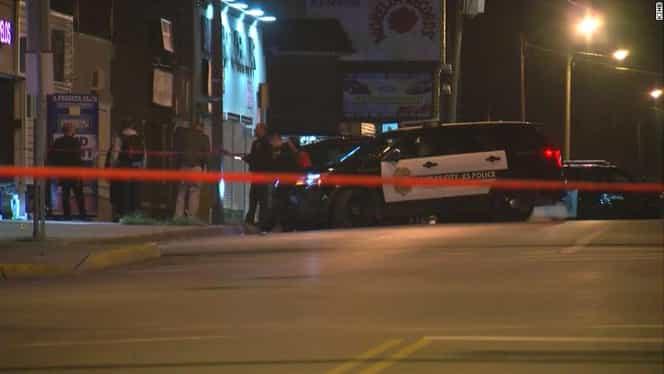 Cinci oameni uciși într-un atac armat în Kansas City. Poliția încearcă să dea de urmă făptașului