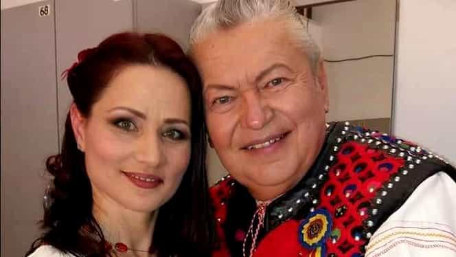 Gheorghe Turda a fost părăsit de iubita mai tânără! Cum i-a dat papucii Nicoleta Voicu