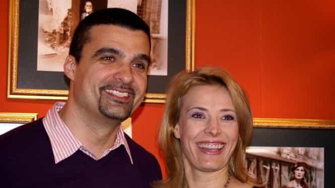 """Aurelian Temișan, mesaj după 13 ani de căsnicie cu Monica Davidescu: """"Ne petrecem în liniște"""""""