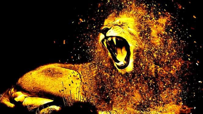 Sfatul zilei de joi, 24 octombrie. Leul este de piatră și nu schițează nicio emoție