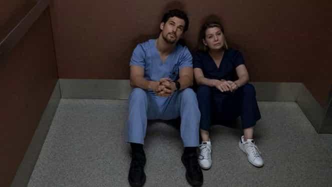 Când începe sezonul 16 din Anatomia lui Grey. Producătorii au anunțat că este penultimul!