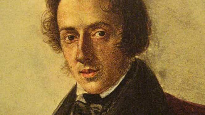 Descoperire de senzaţie! Ce l-a ucis pe celebrul compozitor Frederic Chopin! Inima lui păstrată de 170 de ani a dezvăluit cauzele!