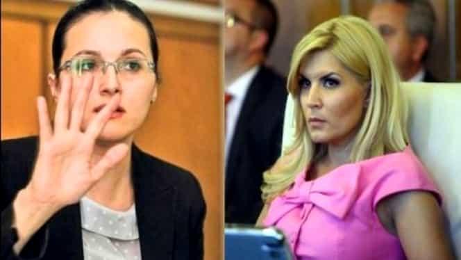 """Elena Udrea, la botezul fetiței: """"Mi-aș fi dorit foarte mult ca Alina Bica să fie alături de mine"""""""