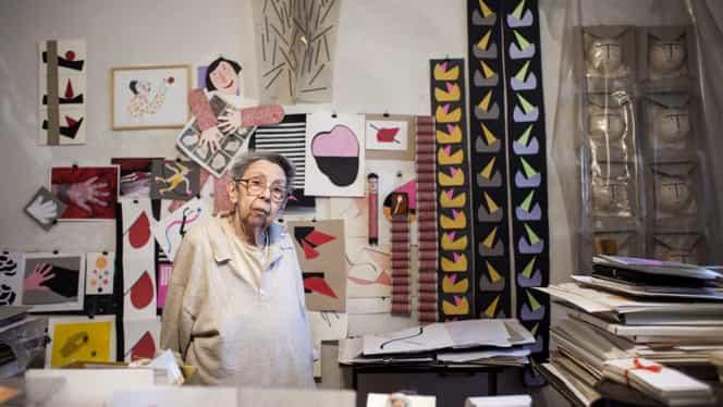 Geta Brădescu a murit! Una dintre cele mai semnificative personalităţi în artă a trecut la cele sfinte