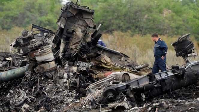 Rusia a luat o decizie radicală. Ce se întîmplă în cazul avionului MH-17, doborît în Ucraina