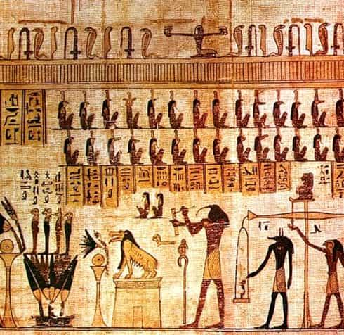 Ce spune Zodiacul Egiptean despre tine! Află ce zodie ești și care este zeul tău protector