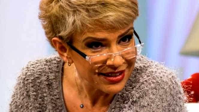 "Teo Trandafir, dezvăluiri despre bărbații din viața ei: ""Du-te-n…"""