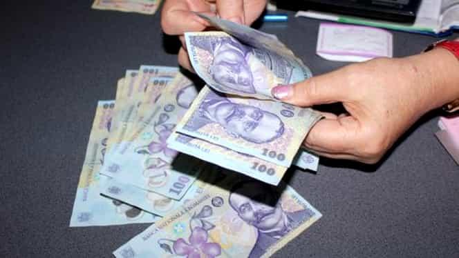 Bani de la stat pentru români! Vezi dacă te afli pe lista celor care beneficiază de aceste sume