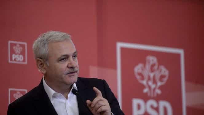 Reacția oficială a PSD, după declarațiile lui Klaus Iohannis: Se lasă mânat de ranchiună