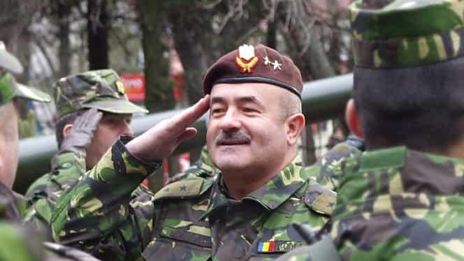 Cine este generalul Dumitru Scarlat, propunerea MApN pentru conducerea Statului Major General al Armatei Române