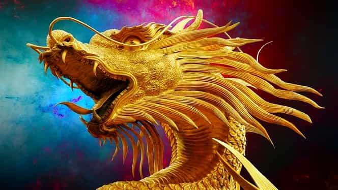 Zodiac chinezesc 2020 Dragon. Previziune complete pentru această zodie: Armonie în iubire și energie peste măsură
