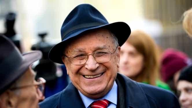 Ce i-a urat Liviu Dragnea lui Ion Iliescu în ziua în care a împlinit 89 de ani! Mesajul PSD