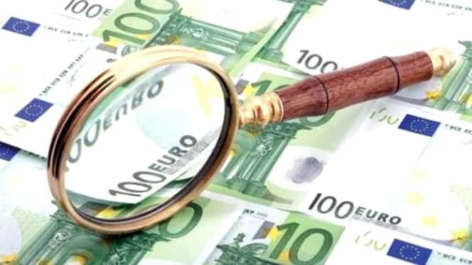 CURS BNR: Euro coboară la 4,47 lei, nivel minim din aprilie