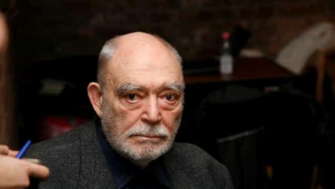 VIDEO. Cine a fost Mircea Albulescu. Actorul cu o voce inconfundabilă