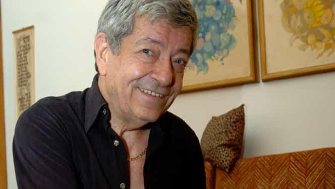 Șerban Huidu, atacat după ce a râs de Ion Dichiseanu! Vorbe grele între el și fiica actorului