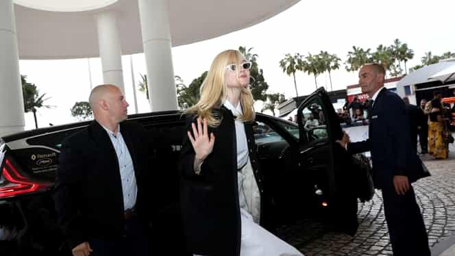 Elle Fanning, frumoasa actriţă din Maleficent, a leşinat la Cannes! Petrecerea a fost oprită