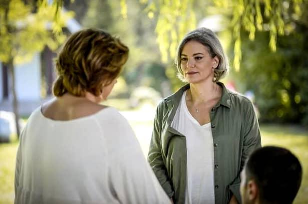 Fructul Oprit, serialul de pe Antena 1 care îi ține pe toți spectatorii cu sufletul la gură, aduce și mai multă dramă și situații dificile pentru personajele acestuia. Tanța(Doinița Oancea) află în episodul 5 că o să devină mamă.