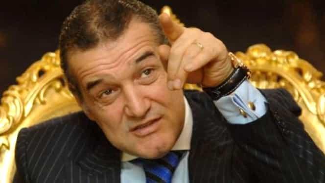 Gigi Becali va fi socru mic! Care dintre fiicele lui urmează să se căsătorească anul acesta