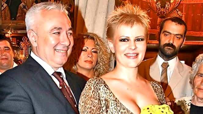 Audierile s-au încheiat! Sanda Ladoşi şi soţul ei au plecat cu duba de la sediul DIICOT! Cei doi, suspectaţi de spălare de bani!